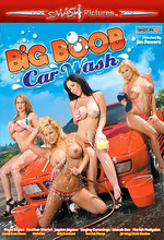 big boob car wash