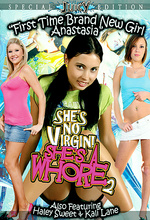 she's no virgin she's a whore 2