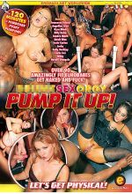 dr--k sex orgy pump it up