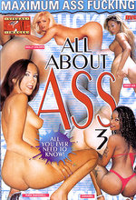 all about ass #3