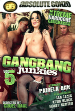 gangbang junkies 5