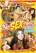mad sex party: orgy island