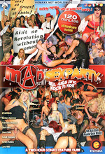 mad sex party: sex, jugs and rock n roll