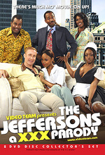 the jeffersons a xxx parody