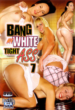 bang my white tight ass #7