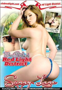 the girls of red light district: sunny lane