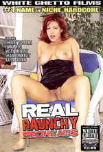 real raunchy redheads