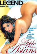 apple bottom asians