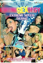 dr--k sex orgy extreme speed dating