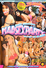 mad sex party: cunt audition black in blond