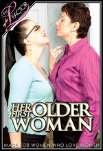 her first older woman
