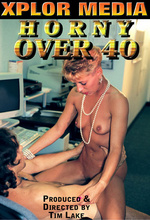 horny over 40 #1
