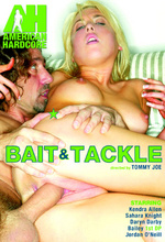 bait and tackle