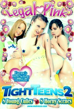 tight teens 2