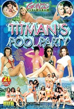 titmans pool party