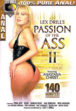 the passion of the ass #2
