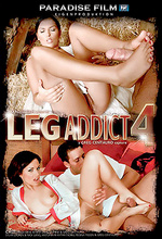 lick it! leg addicted girls 4