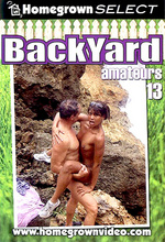 backyard amateurs 13