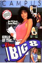 girls of the very big 8
