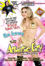 ron jeremy on the loose - atlantic city