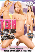 teen squirting sessions