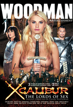xcalibur 1 : the lords of sex
