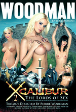 xcalibur 2 : the lords of sex