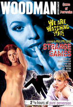 games of perversion 3 : strange games