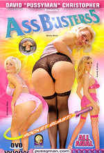 ass busters #5