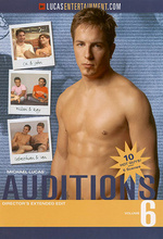 auditions 6