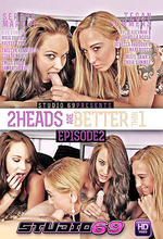 2 heads are better than 1 episode 2