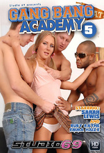 gang bang academy 5