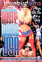 ben dover's busty babes usa vol 1