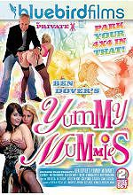 ben dover's yummy mummies vol 1