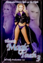 haven's magic touch #3