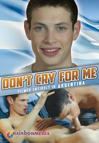 dont cry for me