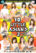 10 little asians #3