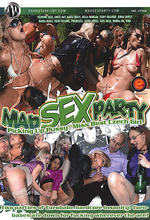 mad sex party picking up pussy