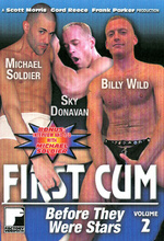 first cum before they were stars 2