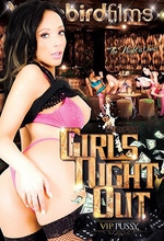 girls night out vip pussy