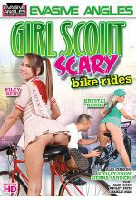 girl scout scary bike rides