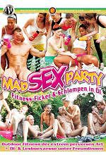 mad sex party fitness fuckers