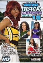 new black cheerleader search 18