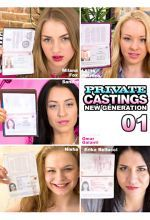 private castings new generation 01