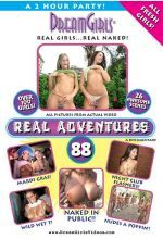 real adventures 88