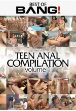 best of teen anal compilation vol 1