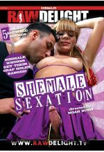 shemale sexation