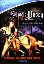 shock pussy volume one