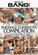 best of shemale cumshots compilation vol 1