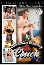Download Canadian Casting Couch